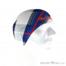Crazy Idea Fast Cut Stirnband-Blau-L