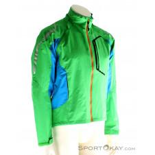 Shimano Hybrid Jacket Herren Bikejacke-Grün-S