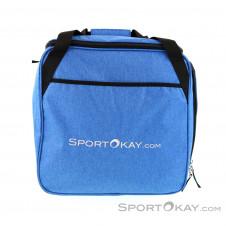SportOkay.com Savoyen Skischuhtasche-Blau-One Size