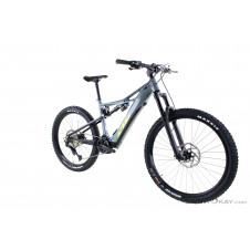 """KTM Macina Kapoho 2972 29""""/27,5"""" 2020 E-Bike Endurobike-Grau-M"""