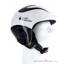 Sweet Protection Volata Skihelm-Weiss-M/L