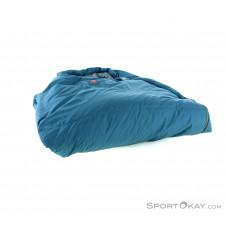 Robens Spire II Schlafsack links-Blau-One Size