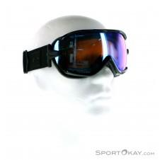 Smith Virtue Skibrille-Schwarz-One Size