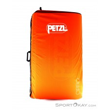 Petzl Cirro Crashpad Bouldermatte-Orange-One Size