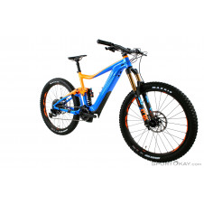 "Giant Trance E+ SX 0 PRO 27,5"" 2019 E-Bike Endurobike-Blau-M"