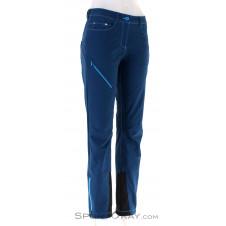 Dynafit Speed Jeans Dynastretch Damen Tourenhose-Schwarz-38