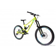 Bergamont Big Air Tyro 24 2018 Kinder Downhillbike-Mehrfarbig-XS