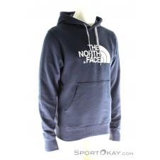The North Face Drew Peak Herren Sweater-Blau-S