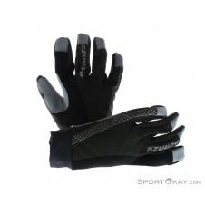 Crazy Idea Sci Alp Handschuhe-Schwarz-M