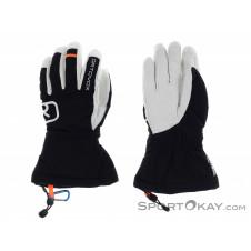 Ortovox Swisswool Freeride Glove Herren Handschuhe-Schwarz-M