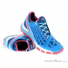 Dynafit Trailbreaker Evo Damen Traillaufschuhe-Blau-7,5