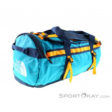 The North Face Base Camp Duffel M Reisetasche-Blau-M