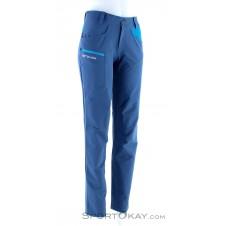 Ortovox Pelmo Pants Damen Outdoorhose-Blau-S
