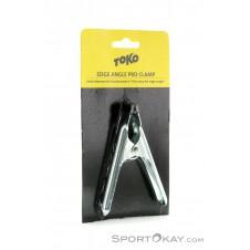 Toko Edge Angle Pro Clamp Belagreparatur-Grau