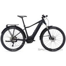"""Giant Fathom E+ EX 29"""" 2021 E-Bike Trailbike-Schwarz-M"""