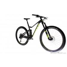 Scott Genius 940 2018 All Mountainbike-Schwarz-M