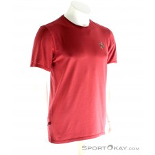 E9 Moveone SS Herren T-Shirt-Rot-S