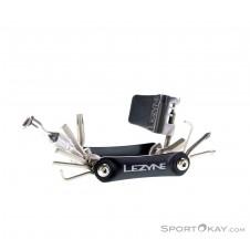 Lezyne Rap 15 CO2 Multitool-Schwarz-One Size