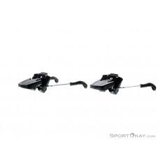 Fritschi Diamir 80mm Skistopper-Schwarz-One Size