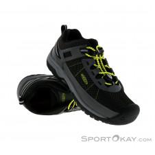 Keen Targhee Sport Kinder Trekkingschuhe-Gelb-2