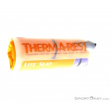 Therm-a-Rest Lite Seat Sitzmatte-Orange-One Size