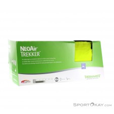 Therm-a-Rest NeoAir Trekker Isomatte Wide-Grün-One Size