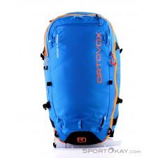 Ortovox Ascent 40l Avabag Airbagrucksack ohne Kartusche-Blau-40