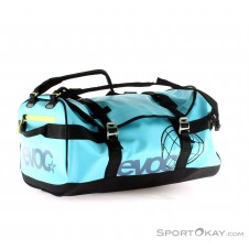 Evoc Duffle Bag L 100l Reisetasche-Blau-L