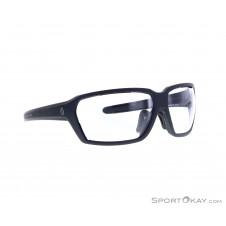 Scott Vector LS Bikebrille-Schwarz-One Size