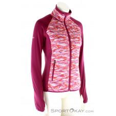 Marmot Caliente Jacket Damen Sweater-Lila-S