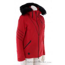 Schöffel Canazei Damen Skijacke-Pink-Rosa-36
