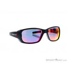 Julbo Monterosa Spectron 3CF Damen Sonnenbrille-Schwarz-One Size