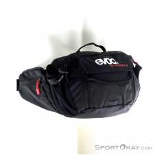 Evoc Hip Pack Race 3l Hüfttasche-Schwarz-One Size
