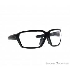 Scott Vector Bikebrille  -Schwarz-One Size