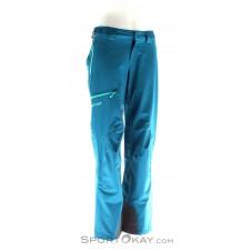 Marmot Durand Pant Damen Skihose-Blau-S