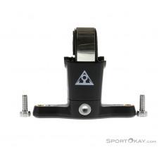 Topeak CageMount Flaschenhalter Adapter-Schwarz-One Size