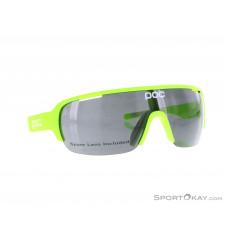POC Half Blade Bikebrille-Gelb-One Size