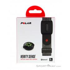 Polar Verity Sense Pulsmesser-Grau-M-XXL