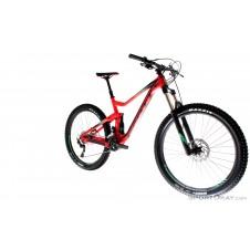 Scott Genius 750 2018 All Mountainbike-Rot-M