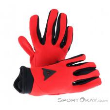 Dainese Scarabeo Tactic Gloves Kinder Bikehandschuhe-Rot-M