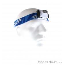 Silva Active XT 160lm Stirnlampe-Blau-One Size