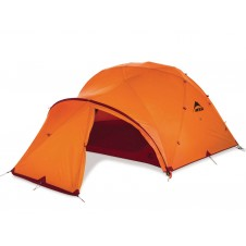 MSR Stormking 5-Personen Zelt-Orange-One Size
