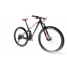 Scott Contessa Spark 910 2018 Damen Trailbike-Schwarz-M