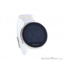 Polar Ignite GPS-Sportuhr-Weiss-S