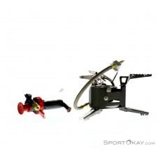 MSR XGK-EX Mehrstoffkocher-Rot-One Size
