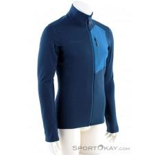 Mammut Aconcagua Light ML Jacket Herren Sweater-Blau-M