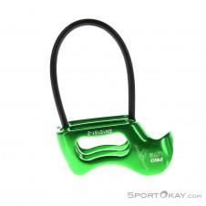 Wild Country Pro Lite Sicherungsgerät-Grün-One Size