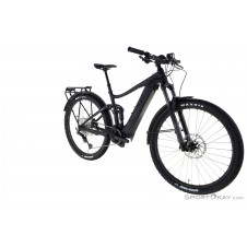 """Giant Stance E+ EX Pro 29"""" 2021 E-Bike Trailbike-Schwarz-M"""