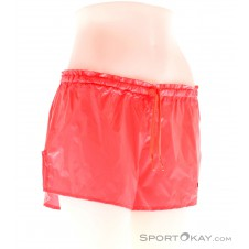 adidas Stellasport Woven Short Damen Fitnessshort-Rot-XS