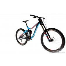 Giant Glory 1 2016 Downhillbike-Blau-S